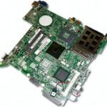 reparatii placa baza laptop